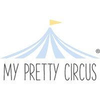 Logo My Pretty Circus