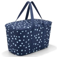 Reisenthel Coolerbag spots navy