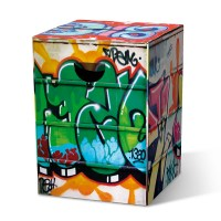 "Remember Hocker ""Graffiti"""