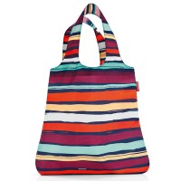 Reisenthel Mini Maxi Shopper artist stripes