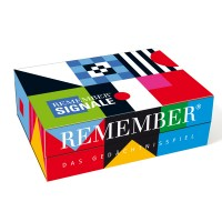 "Remember Spiel MEMORY ""Signale"""